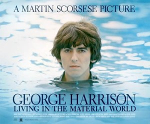 Let's Not Get Carried Away George Harrison