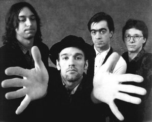 Let's Not Get Carried Away R.E.M.